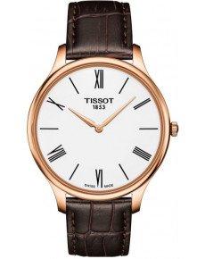 Мужские часы TISSOT T063.409.36.018.00