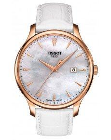 Женские часы TISSOT T063.610.36.116.01