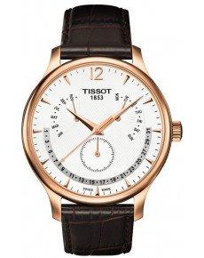 Мужские часы TISSOT T063.637.36.037.00