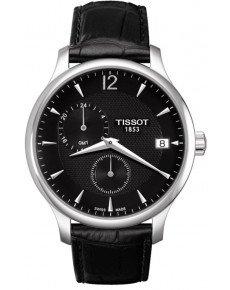 Мужские часы TISSOT T063.639.16.057.00 TRADITION