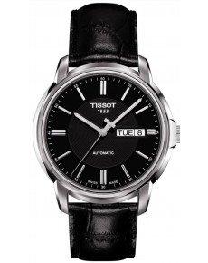 Мужские часы TISSOT T065.430.16.051.00 AUTOMATIC III