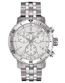 Мужские часы TISSOT T067.417.11.031.01