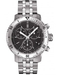 Мужские часы TISSOT T067.417.11.051.01