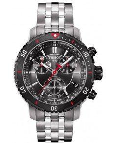 Мужские часы TISSOT T067.417.21.051.00 PRS 200