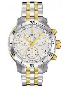 Мужские часы TISSOT T067.417.22.031.01