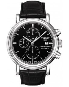 Мужские часы TISSOT  Carson T068.427.16.051.00