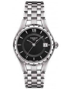 Женские часы TISSOT T-Trend LADY T072.210.11.058.00