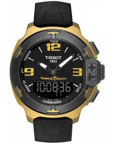 Мужские часы TISSOT T081.420.97.057.06