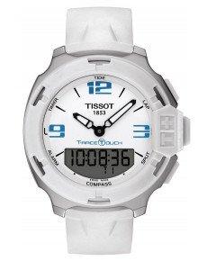 Женские часы TISSOT T-Race T081.420.17.017.01