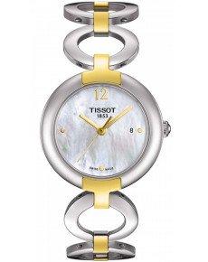 Женские часы TISSOT PINKY BY TISSOT T084.210.22.117.00