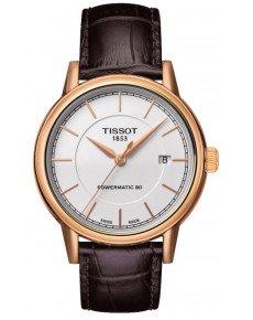 Мужские часы TISSOT T-Classic Carson Powermatic T085.407.36.011.00