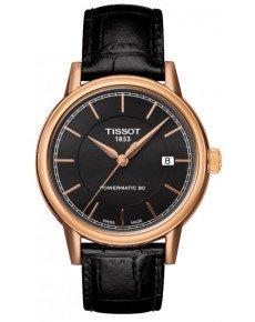 Мужские часы TISSOT T-Classic Carson Powermatic T085.407.36.061.00