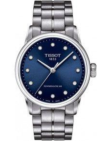 TISSOT LUXURY AUTOMATIC 80 T086.207.11.046.00