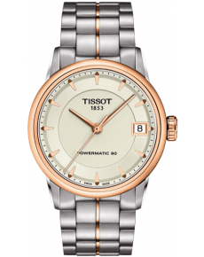 Tissot LUXURY AUTOMATIC T086.207.22.261.01