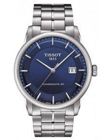 Мужские часы TISSOT T086.407.11.041.00