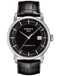 Мужские часы TISSOT LUXURY AUTOMATIC T086.407.16.051.00