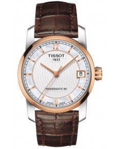 Женские часы TISSOT T087.207.56.117.00