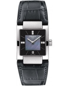 Женские часы TISSOT T090.310.16.126.00