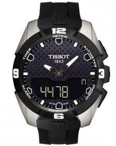 Мужские часы TISSOT T091.420.47.051.00