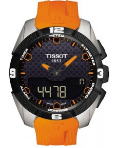 Мужские часы TISSOT T091.420.47.051.01