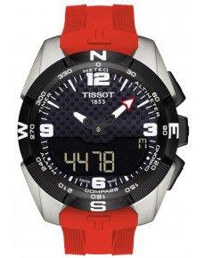 Мужские часы TISSOT T091.420.47.057.00