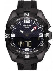 Мужские часы TISSOT T091.420.47.057.01