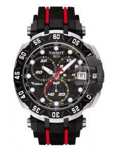 Мужские часы TISSOT T092.417.27.051.00