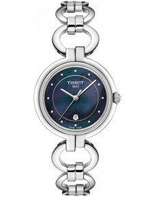 Женские часы TISSOT T094.210.11.126.00