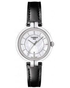 Женские часы TISSOT T094.210.16.111.00