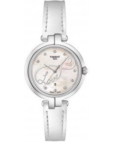 Женские часы TISSOT T094.210.16.111.01