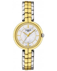 Женские часы TISSOT T094.210.22.111.01