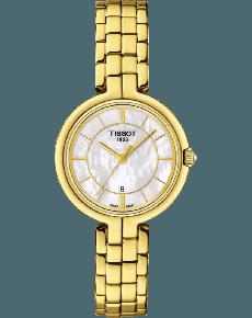 Женские часы TISSOT T094.210.33.111.00