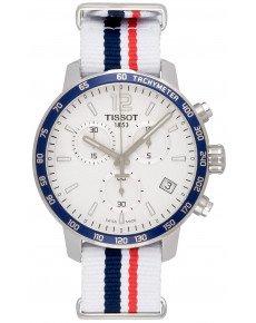 Мужские часы TISSOT T095.417.17.037.09