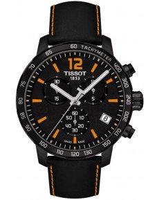Мужские часы TISSOT T095.417.36.057.00
