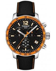 Мужские часы TISSOT T095.417.16.057.00