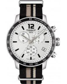 Мужские часы TISSOT T095.417.17.037.10