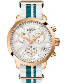 Женские часы TISSOT T095.417.37.117.01