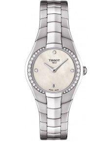 Женские часы TISSOT T096.009.61.116.00
