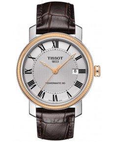 Мужские часы TISSOT T097.407.26.033.00
