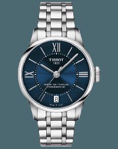 Часы TISSOT T099.207.11.048.00