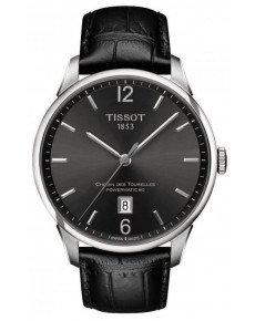 Мужские часы TISSOT T099.407.16.447.00