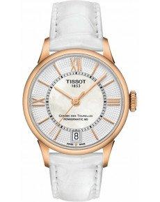 Женские часы TISSOT T099.207.36.118.00