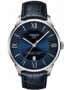Часы TISSOT T099.407.16.048.00
