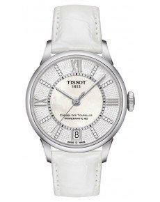 Женские часы TISSOT T099.207.16.116.00