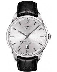 Мужские часы TISSOT T099.407.16.037.00