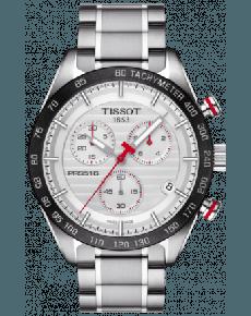 Мужские часы TISSOT T100.417.11.031.00