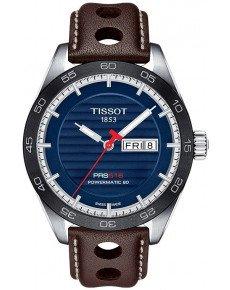 Мужские часы TISSOT T100.430.16.041.00