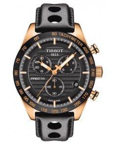 Мужские часы TISSOT T100.417.36.051.00