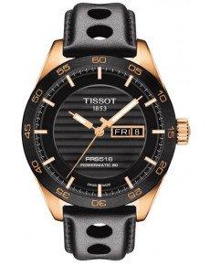 Мужские часы TISSOT T100.430.36.051.00
