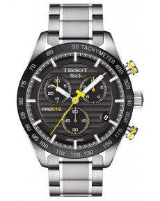 Мужские часы TISSOT T100.417.11.051.00